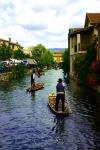 Sorgue Provence France