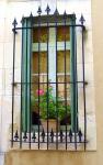 Menerbes Window