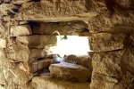 Stone Shepherd's Hut France