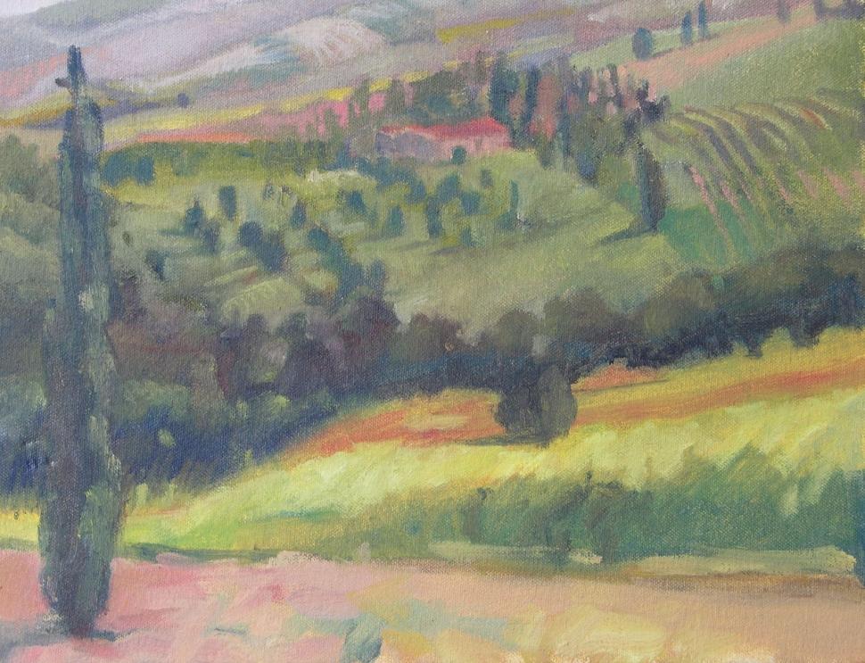 Jean Tuscany